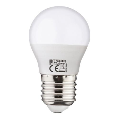 4W 3000K E27 LED Leuchtmittel - ELITE-4