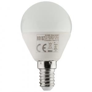 6W 6400K E14 LED Leuchtmittel  - ELITE-6