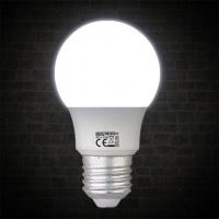 6W 6400K E27 LED Leuchtmittel - PREMIER-6