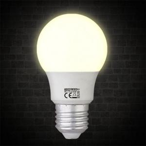 6W 3000K E27 LED Leuchtmittel - PREMIER-6