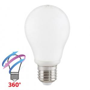 8W 6400K E27 360° LED Leuchtmittel - INFINITY-8