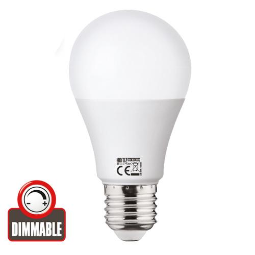 10W 6400K E27 DIMMBAR LED Leuchtmittel - EXPERT-10