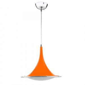 15W Orange 4000K LED Pendelleuchte Pendellampe - MIRA