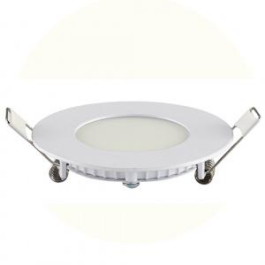 Slim-3 3W 4200K Ultraslim LED Panel Einbaustrahler...