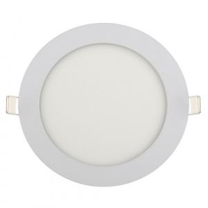 Slim-12 12W 4200K Ultraslim LED Panel Einbaustrahler...