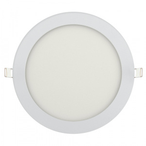 Slim-15 15W 4200K Ultraslim LED Panel Einbaustrahler...