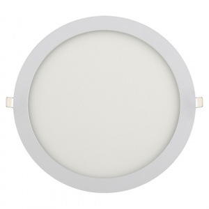 Slim-24 24W 2700K Ultraslim LED Panel Einbaustrahler...