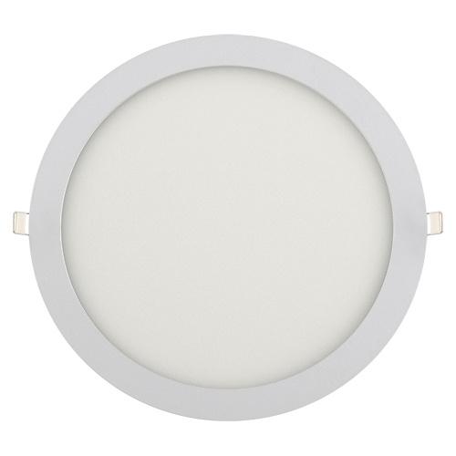 Slim-24 24W 6400K Ultraslim LED Panel Einbaustrahler Deckenleuchte Leuchte