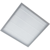 TURKUAZ 32W 2700K Ultraslim LED Panel Einbaustrahler Deckenleuchte Leuchte