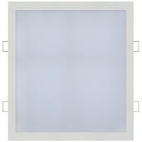 Slim / Sq-18 18W 6400K Ultraslim LED Panel Einbaustrahler Deckenleuchte Leuchte