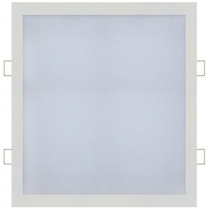 Slim / Sq-24 24W 6400K Ultraslim LED Panel Einbaustrahler...