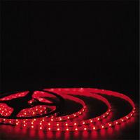 5M Rot 12V Feuchtraum LED Streifen Strip - REN