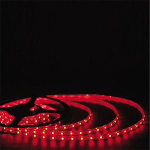 5M Rot 12V Feuchtraum LED Streifen Strip - THAMES