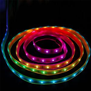 5M RGB 12V Feuchtraum LED Streifen Strip - THAMES