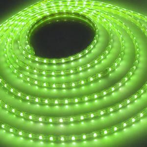 50M Grün Feuchtraum LED Streifen Strip - VOLGA