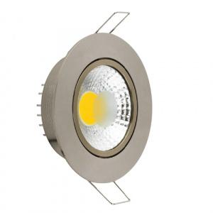 5W 4200K Matchrom LED Einbauspot Einbaustrahler - LILYA-5