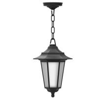 E27 Schwarz Außenlampe Wandleuchte Gartenlampe - BEGONYA-3