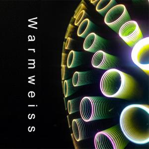 Oval Chrom E27 3D Pendellampe Hängeleuchte Pendelleuchte - RADIAN