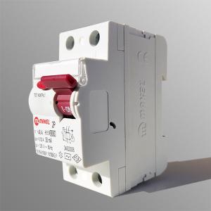 FI Schalter Sicherungsautomat 40 A 2 Polig, 30MA 6KA