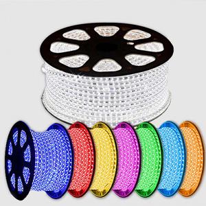 1M RGB Feuchtraum LED Streifen Strip mit Fernbedienung -...