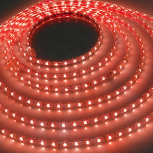 25M Rot Feuchtraum LED Streifen Strip - VOLGA