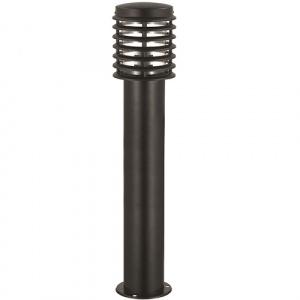 Palmiye-3 100W Schwarz E27 Gartenlampe Gartenleuchte