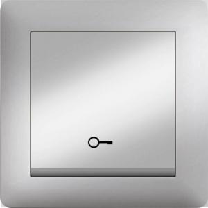 DOOR CONTROL SWITCH SCREWLESS MODULE+ROCKER