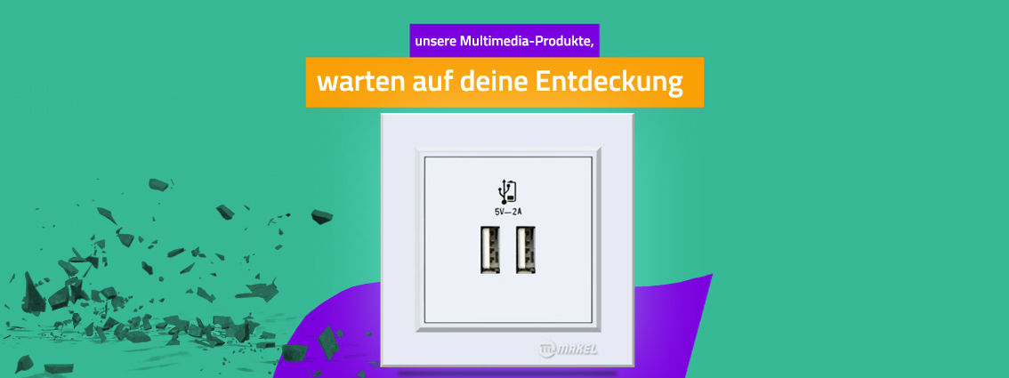 Multimedia produkte