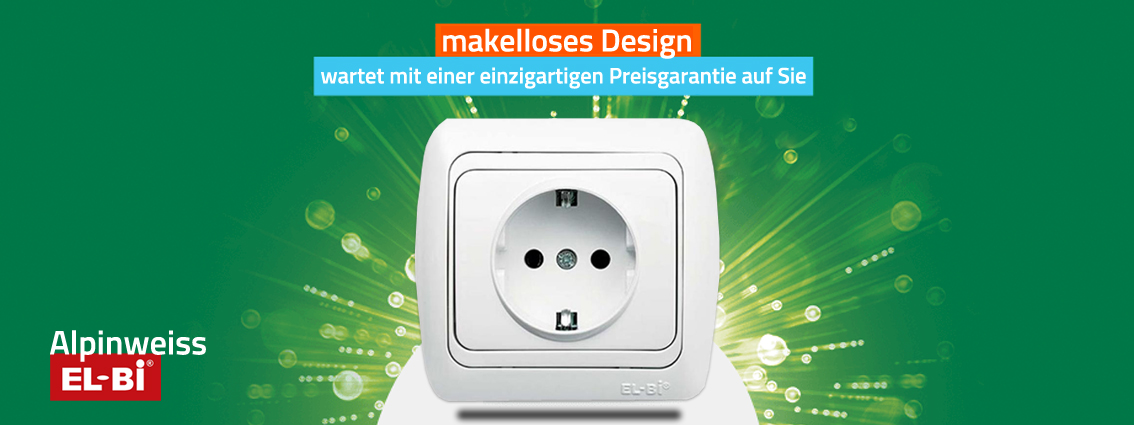 Makelloses design